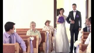 Magda Etcu- Azi venim la altar (cantec de nunta)