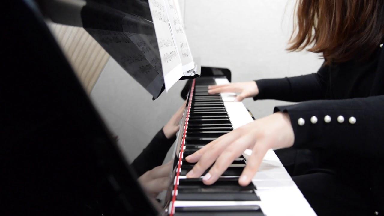 Speechless piano ver (Aladdin OST)