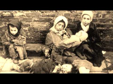 Warsaw Ghetto 1940 -1943