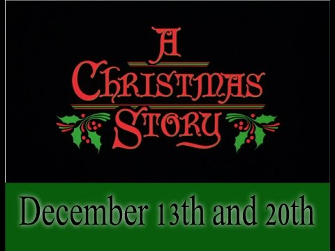 """A Christmas Story - Part 1 """"What is Christmas"""""""