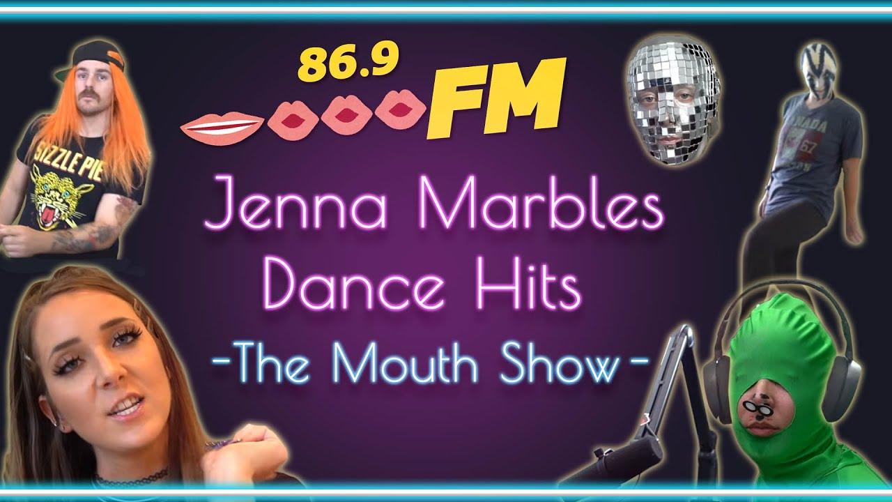 Jenna Marbles Bunny