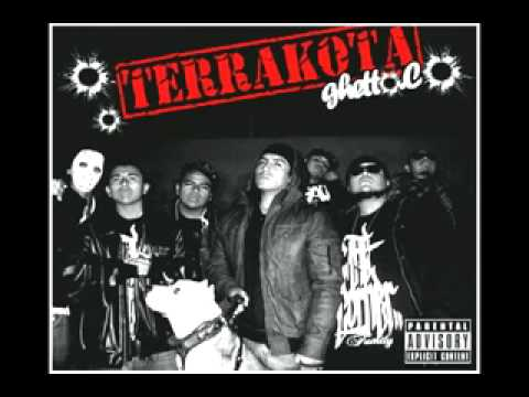 Terrakota - Ghetto.Co - EL TIEMPO NO PERDONA FT. NEDMAN GUERRERO