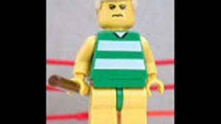 Lego WWE Superstars