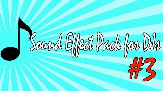Well Sound Effects Pack # 3 - Free Reggae Dancehall Sound Effect  (Vocals,Lasers)[Djs tools]