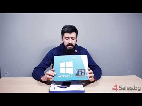 Таблет 10.1 инча с Windows и Android ОС, 3G, Wi Fi, 2 GB RAM магнитна клавиатура 14