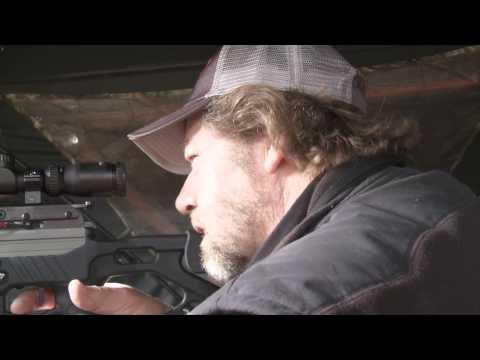 Excalibur Crossbow Hunt In Texas