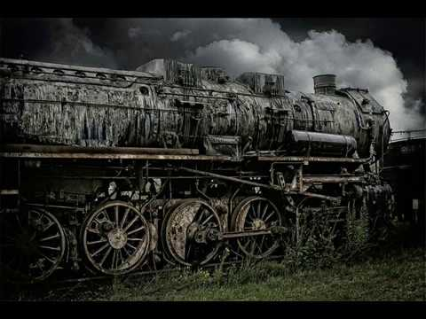 Поезда призраки.Появления