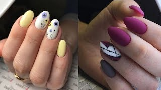 Nail art compilation for extreme long nails || extreme nail art designs compilation #3