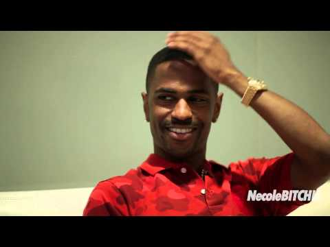Big Sean Talks New Album Hall Of Fame And Signifance Of Chains In Hip Hop