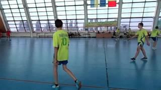 Хмельницкий - Полтава - 2 тайм