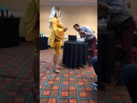 Ana Cantera   En vivo desde Austin, TX!