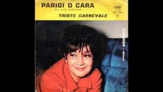 Renata Mauro -  Parigi O Cara   (Fiorenzo Carpi)  (1962)