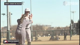 2019 MW Softball Players & Coach of the Year Awards