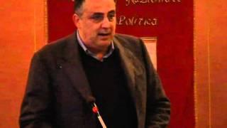 """Presentazione Libro """"Il Concilio Vaticano II"""" - 4/18"""