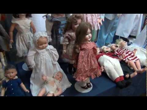 Lots 416-525 Preview Tvrdik Premier Doll Auction