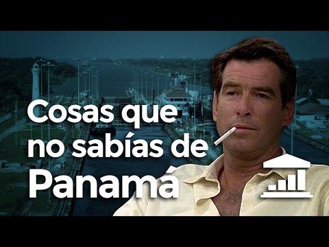 Cosas que NO SABÍAS sobre PANAMÁ - VisualPolitik