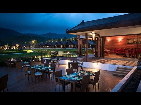 The Farmer Restaurant and Bar Samui