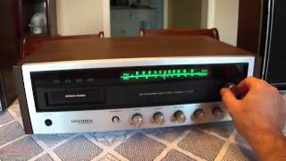 Pioneer Centrex TH-303 - Nostalgia Now