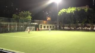 Wai Lei Club VS Dong Kuok