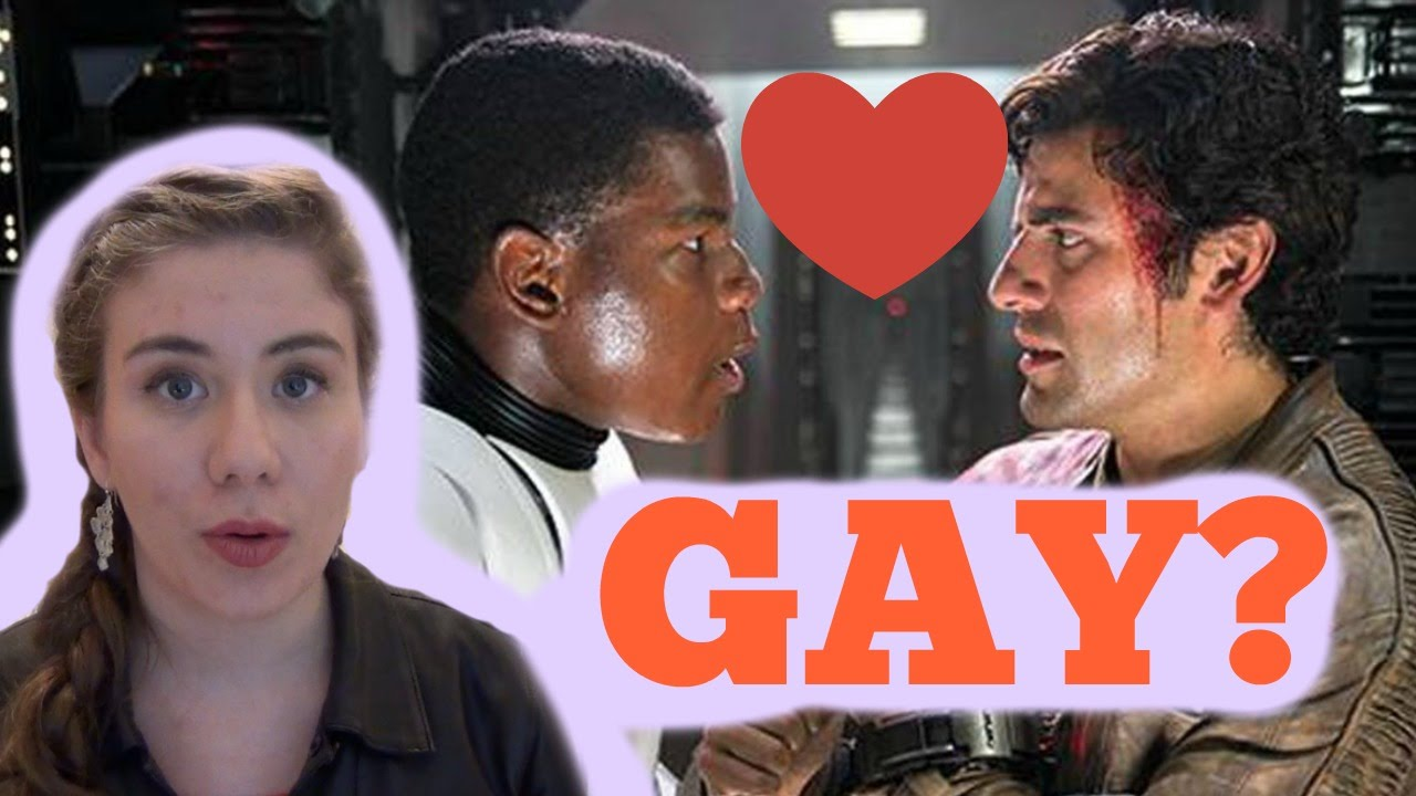 Star Wars 8: В восьмой части «Звездных войн» могут появиться персонажи-геи