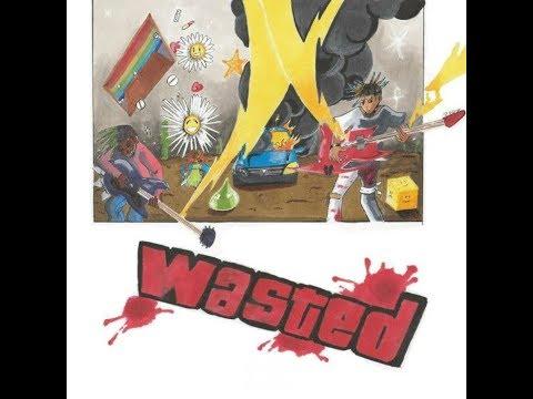Juice WRLD Wasted (feat  Lil Uzi Vert) CLEAN