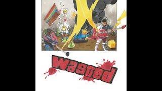 Juice WRLD Wasted (feat. Lil Uzi Vert) CLEAN