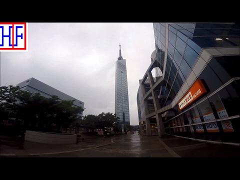 Fukuoka | Fukuoka Tower | Travel Guide | Episode# 3
