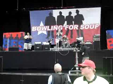 Bowling for Soup- Punk Rock 101