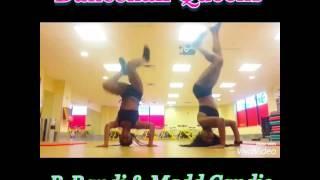 Dancehall Queen B-Randi & Madd Candie  - Star Face (Hold My Man)