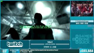 Fallout 3 Bad Ending by BubblesDelFuego in 53 - Summer Games Done Quick 2015 - Part 128