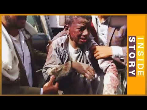 🇾🇪 How to stop the war in Yemen? | Inside Story