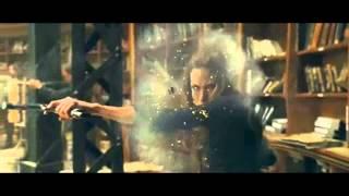 Второй русский трейлер фильма 'Особо Опасен' Wanted1
