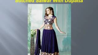 Indian Dresses Online At Mirraw