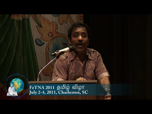 FeTNA 2011 Programs Charlie