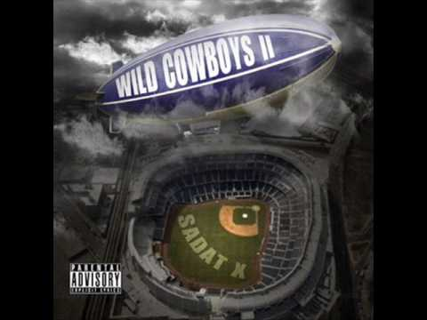 Download mp3 full flac album vinyl rip Sadat X - Wild Cowboys II (CD, Album)