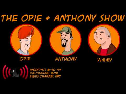 Opie & Anthony   Lonely Virgil Update 2 25 2013