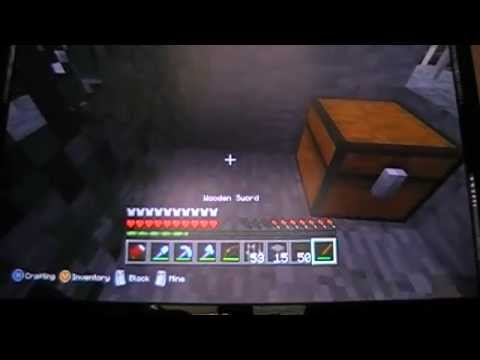how to make a strength potion in minecraft xbox 360