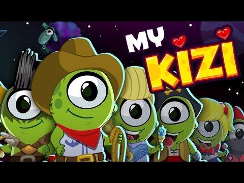 My Kizi: Virtual Pet
