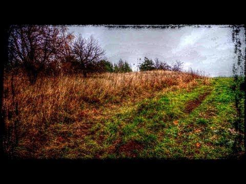 KARL DÖNITZ - OKM - Reste der Radar & Sendestelle Teil 1 - Lost Places
