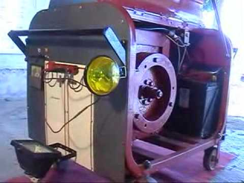2c38a82dff3 Motor Magnético Argentino - YouTube