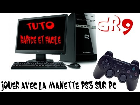 Installer manette xbox sur pc windows 10