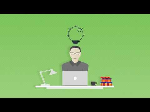 Как создать сайт за 2 минуты?