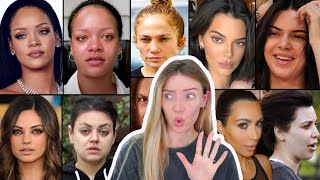 the REAL reason you're ugly without makeup.