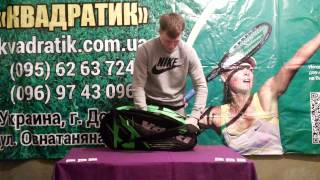 Теннисная сумка Volkl Team Mega 9 Green(, 2014-03-27T22:30:00.000Z)