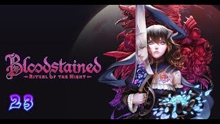 Bloodstained Bonus Episode -  Revenant/Millionaire's Bane/O.D. Boss Fights (Part 23)