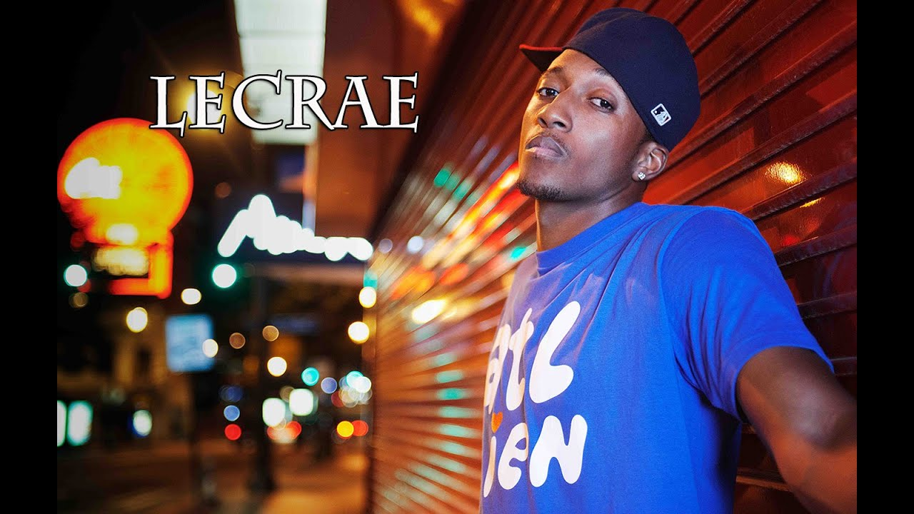 Lecrae: Top 10 Songs [Real Talk - Anomaly]