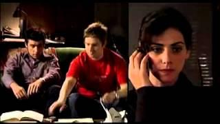 Martin Freeman - Call Register (2004) - Short Film