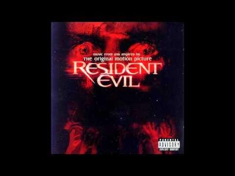 Slipknot - my plague (resident evil soundtrack) HD