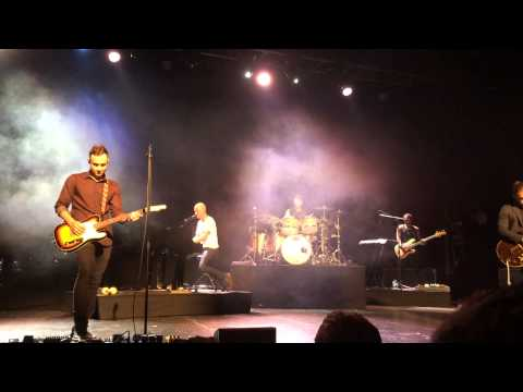 The Fray - How To Save A Life [Live at Olympia Theatre, Dublin 2014]