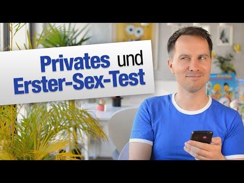 jungsfragen.de | Erster-Sex-Test